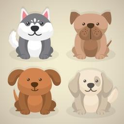 Dogs Emojis