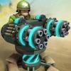 坦克塔防-塔防单机小游戏
