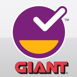 Giant Food Stores SCAN IT! Mobile