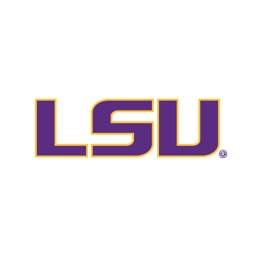LSU Tigers Animated+Stickers for iMessage