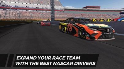 NASCAR Heat Mobile App 截图