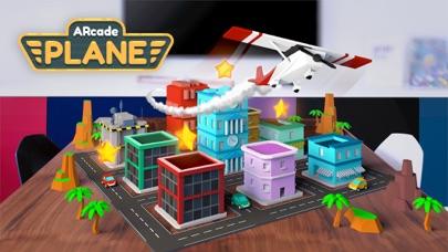 ARcade Plane screenshot 1