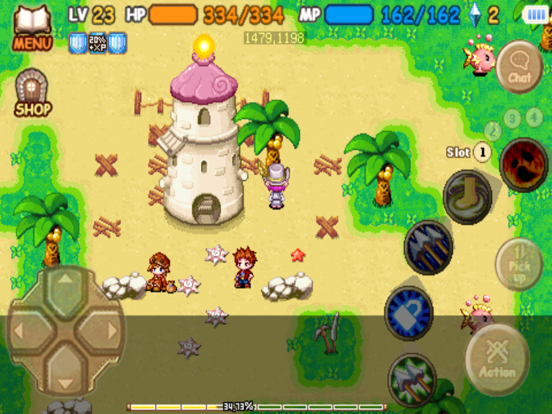 The World of Magic screenshot 6