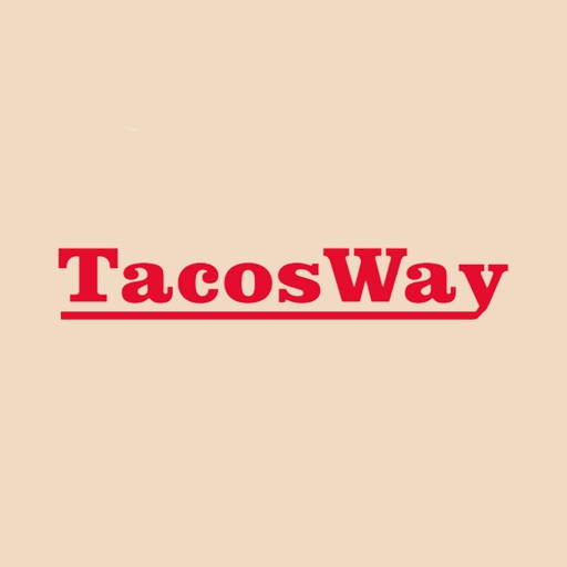 TacosWay icon