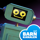Julkalendern: Gorbis Robotlabb