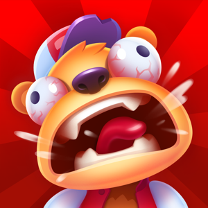 Despicable Bear - Top Beat Action Game Games app
