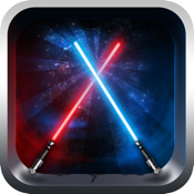 Jedi Lightsaber icon