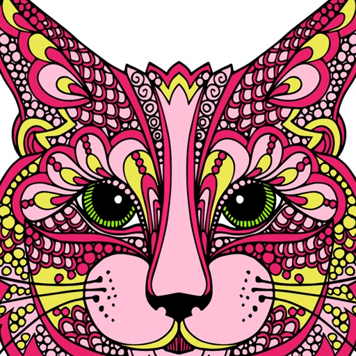 Animal Coloring Book Games