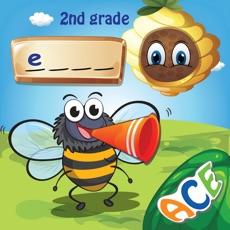 Activities of Fun Kids Spelling Word Games