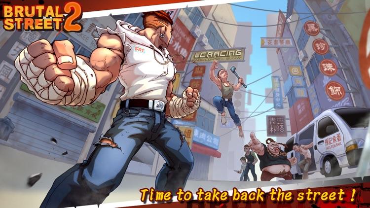 Brutal Street 2 screenshot-5