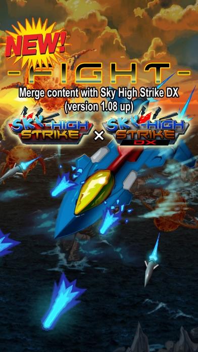 Sky High Strike