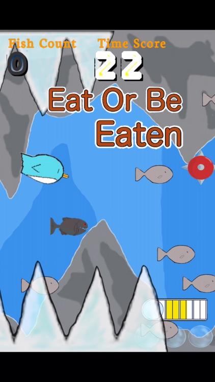 Penguins Gotta Eat (Full Ed)