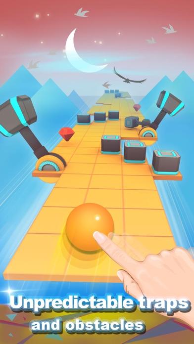 Rolling Sky app image