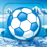 Glacier football