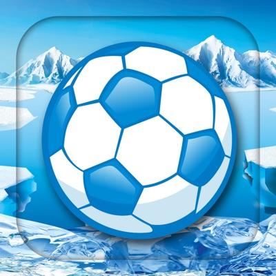 Glacier football ios app