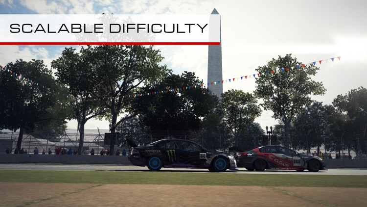 GRID™ Autosport screenshot-4