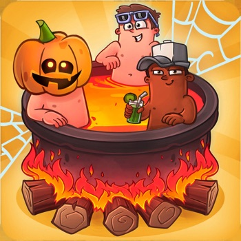 [ARM64]Idle Hell Clicker v1.4.4 Cheats +2 Download