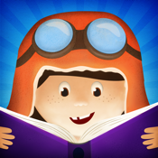 Levar Burton Kids Skybrary app review