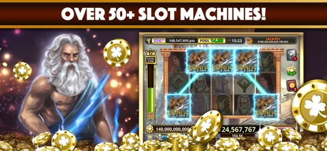 Slots: Hot Vegas Slots Casino on the App Store