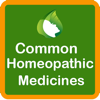 Common Homeopathic Medicines