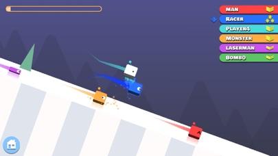 Ice Racing.io screenshot two