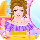 jeu de mode princesse icon