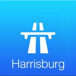 Harrisburg Traffic