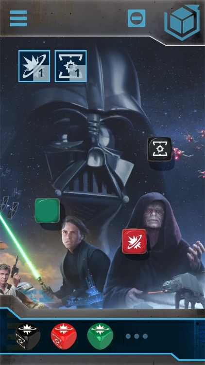 Star Wars™ Dice screenshot-0