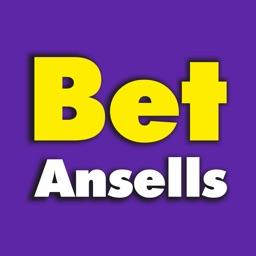 BetAnsells Bet Tracker