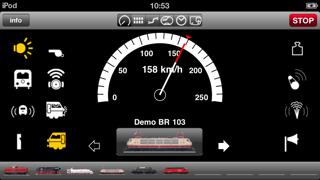 Mobile StationScreenshot von 2