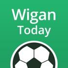 Wigan Today Football App icon