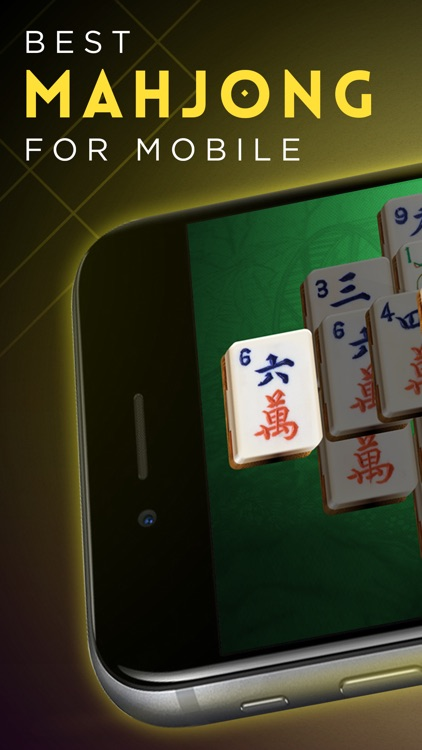 Mahjong Gold - Majong Master screenshot-0