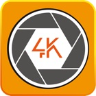 Lugway dvr 4K icon