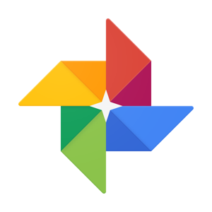 Google Photos Photo & Video app