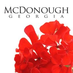 Visit McDonough, GA!