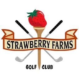 Strawberry Farms Tee Times
