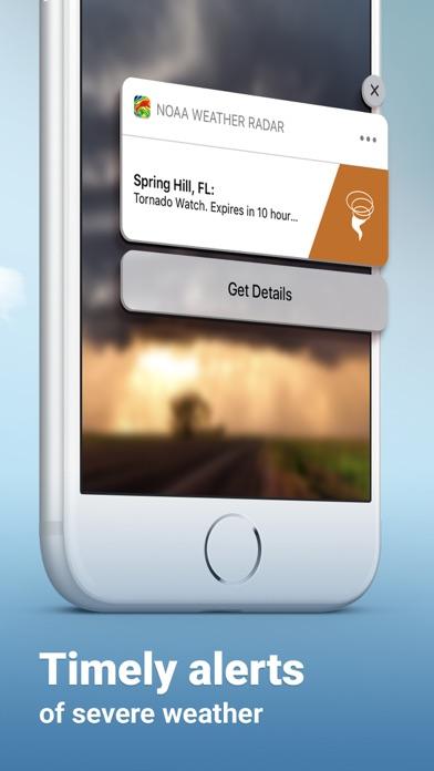 download NOAA Weather Radar Live