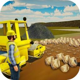Construction Operator Sim