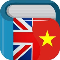 Vietnamese English Dictionary+