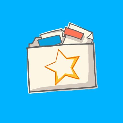 Office HD Stickers