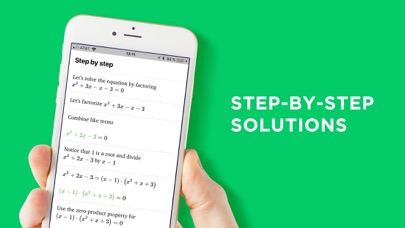SnapMath - Math Problem Solver for Windows