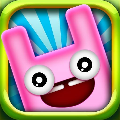 Mini Rabbit-Puzzle Games Icon