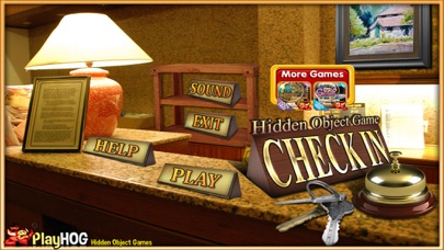 Check In Hidden Objects Games screenshot four