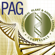 Plant and Animal Genome Conferences