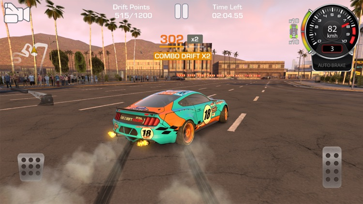 CarX Drift Racing screenshot-1