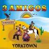 3 Amigos Mexican Restaurants