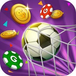 GoalOn-Soccer Live Scores Game