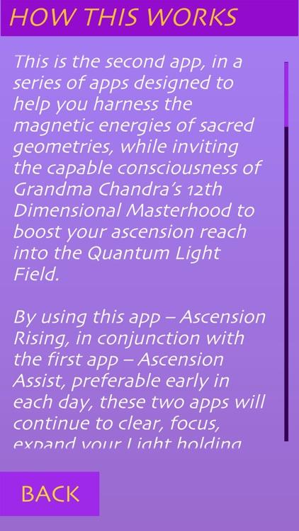 Ascension Rising
