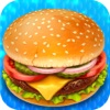 Restaurant Mania: Burger Maker