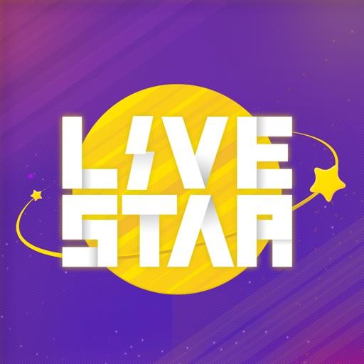 ライブチャット、ビデオ通話SNSアプリ - LiveStar